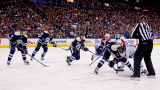 Кълъмбъс гони рекорд на Питсбърг в НХЛ