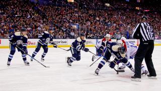 Лидерът в НХЛ с 15-а поредна победа