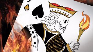"""Трилогията на Майкъл Добс """"Къща от карти"""" завършва с """"Последното раздaване"""""""