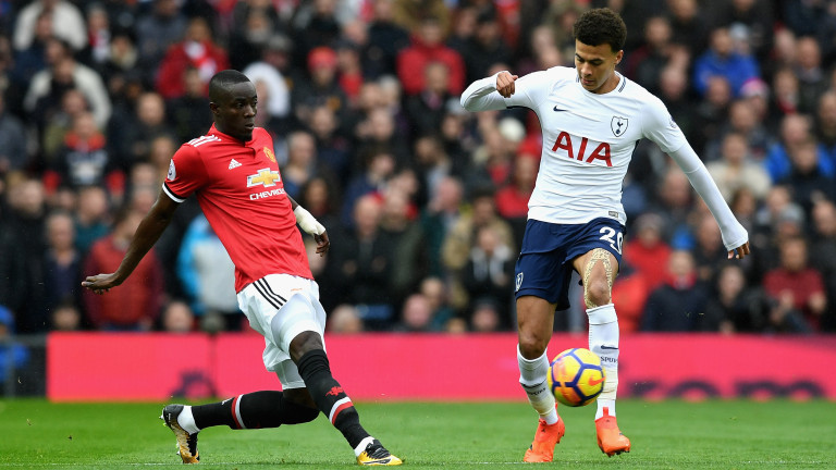 Лион се насочи към защитник на Манчестър Юнайтед