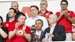 Жейнов: От доста години има пандемия в българския футбол, десети ден чакам Колев...