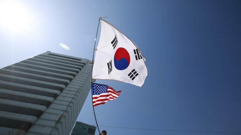 Шефовете на разузнаването на САЩ, Южна Корея и Япония се