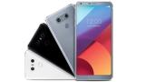 LG официално разкри новия G6
