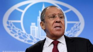 Русия настоя Япония да признае суверенитета ѝ над Курилските острови