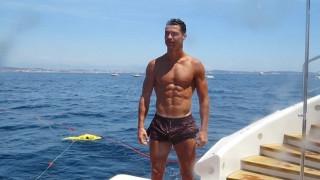 Още от секси ваканцията на Кристиано Роналдо и Джорджина Родригес