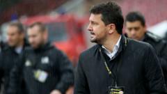 Треньорът на ЦСКА Милош Крушчич: Искаме в Европа, може да се класираме там през Купата