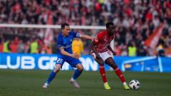 ЦСКА продава Едвин Джеси за 2 млн. евро?