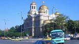 """Градският транспорт във Варна """"изчисти"""" загубите"""