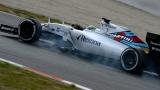 Рено обмисля оттегляне от Формула 1