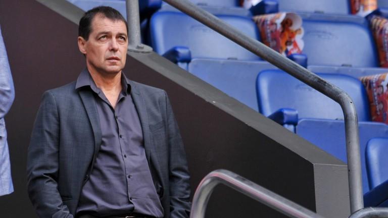 Петър Хубчев ще следи изявите на играчите на Берое и Ботев (Пд)