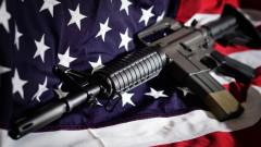 2020 г.: Рекордна за продажбите на оръжие в САЩ