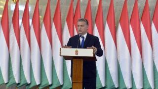 Орбан пусна реклама в британски медии с подкрепа за оставането на Лондон в ЕС