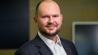 """Петко Рангелов ще отговаря за дигитализацията на """"Банка ДСК"""""""