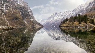 В Норвегия са открити гигантски залежи на фосфати, ванадий и титан