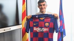 Байерн готви оферта за талант на Барселона