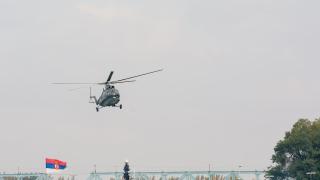 Сърбия се сдобива с бойни безпилотни самолети от Китай