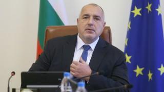 Борисов: Не сме обещавали, но даваме още за полицейски заплати