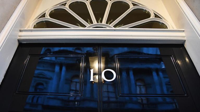 Снимка: Министри плашат Мей с масови оставки, ако не изключи Брекзит без сделка
