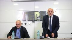 Борисов събира герберите за разбор на изборните резултати