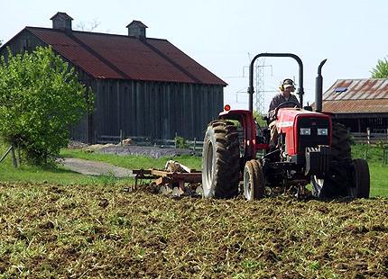Ще плащат на селските стопани въпреки кризата на Еврозоната