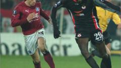 Гай се завръща на Балканите, но не в ЦСКА, а в Сърбия