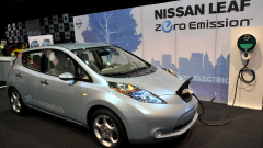 Renault-Nissan ще прави електромобил за 7000 долара в Китай