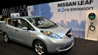 Алиансът Renault-Nissan излезе начело в света по продажби