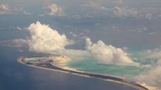 Кирибати отказа да продаде острови за съживяването на Руската империя