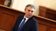 ДПС иска или оставката на Симеонов, или на целия кабинет