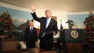 Тръмп: Разследването на руската сага прави страната ни да изглежда много зле