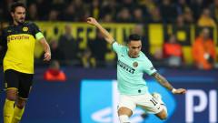 Барселона излиза с нова оферта към Интер за Лаутаро