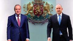 Анастас Герджиков покани Радев на дебат