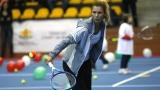 Цветана Пиронкова започва с рускиня в Китай