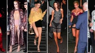 Голи, по-голи, най-голи...рокли (СНИМКИ)