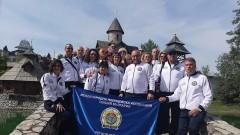 Полицейски благотворителен турнир събира 22 отбора в Бургас