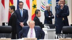 Тръмп няма да налага нови мита на Китай и смекчава политиката срещу Huawei