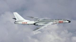 Китай разработва въздушно базирана балистична версия на ракетата DF-21