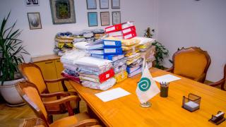 """118 ръкописа в спор за приза на конкурс """"Развитие"""" за неиздаван наш роман"""