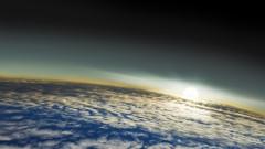 Първи телепортиран обект от Земята до околоземна орбита