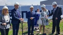 """Производителят на щори """"Ролпласт"""" строи два нови склада за 7 милиона лева в Костинброд"""