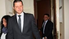 ГЕРБ представя кандидата си за конституционен съдия