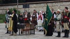 141 години от Априлското въстание