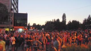 Протестите в Асеновград спират за две седмици