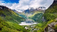 Норвегия ще тегли по-малко от най-голямата касичка в света