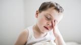 Безсънието вече е проблем и на децата