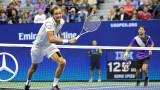 Организаторите на US Open обсъждат промени в регламента на турнира