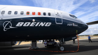 """""""Боинг 737 макс"""" кацна аварийно в САЩ"""