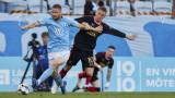 Малмьо надви Рейнджърс в епизод №1 от съперничеството им в Шампионската лига