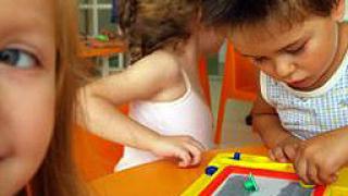 Ваучерите за детска градина отпадат като възможност