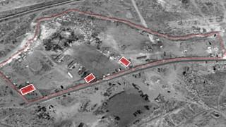 Сирийската авиация удари позиции на опозицията в Идлиб